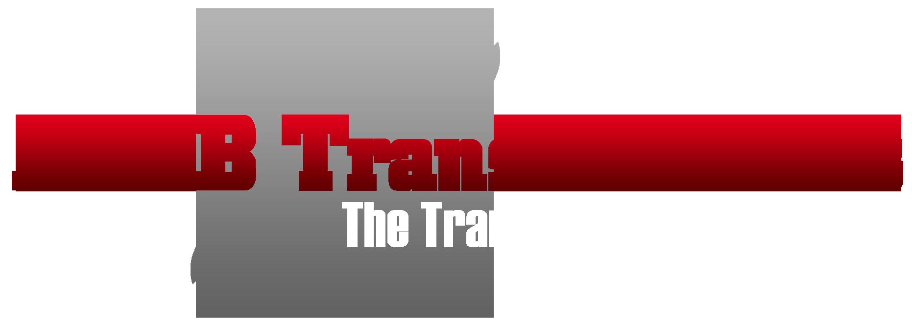 A & B Transmissions